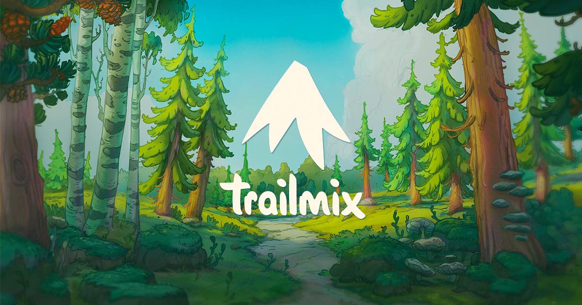 trailmix logo