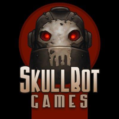 Skullbot Games