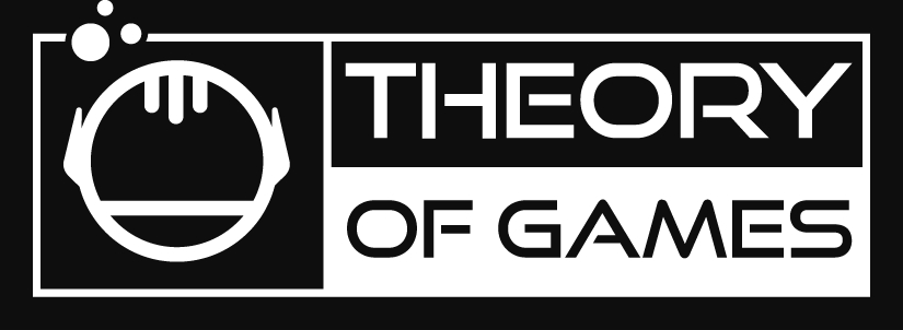 theory of games logo
