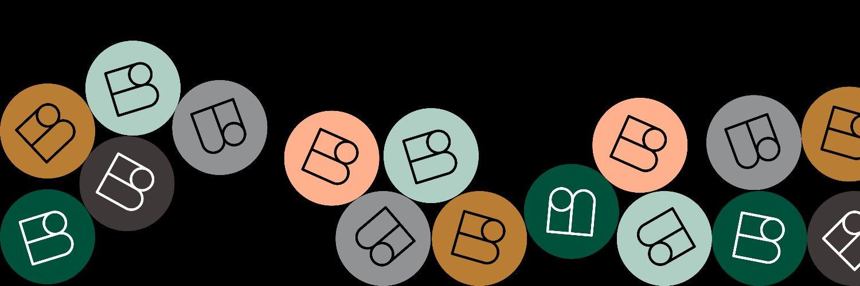 buck logos