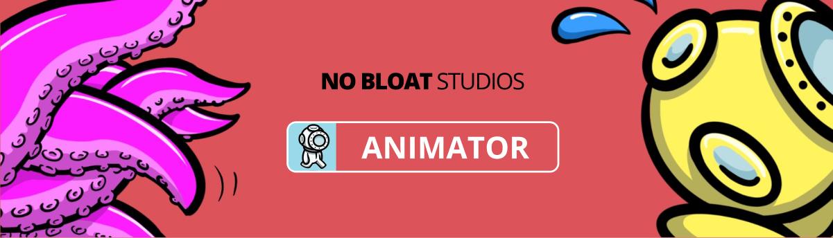 no bloat banner