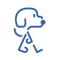 Bipedal Dog