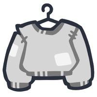 Weathered Sweater