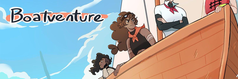 boatventure banner