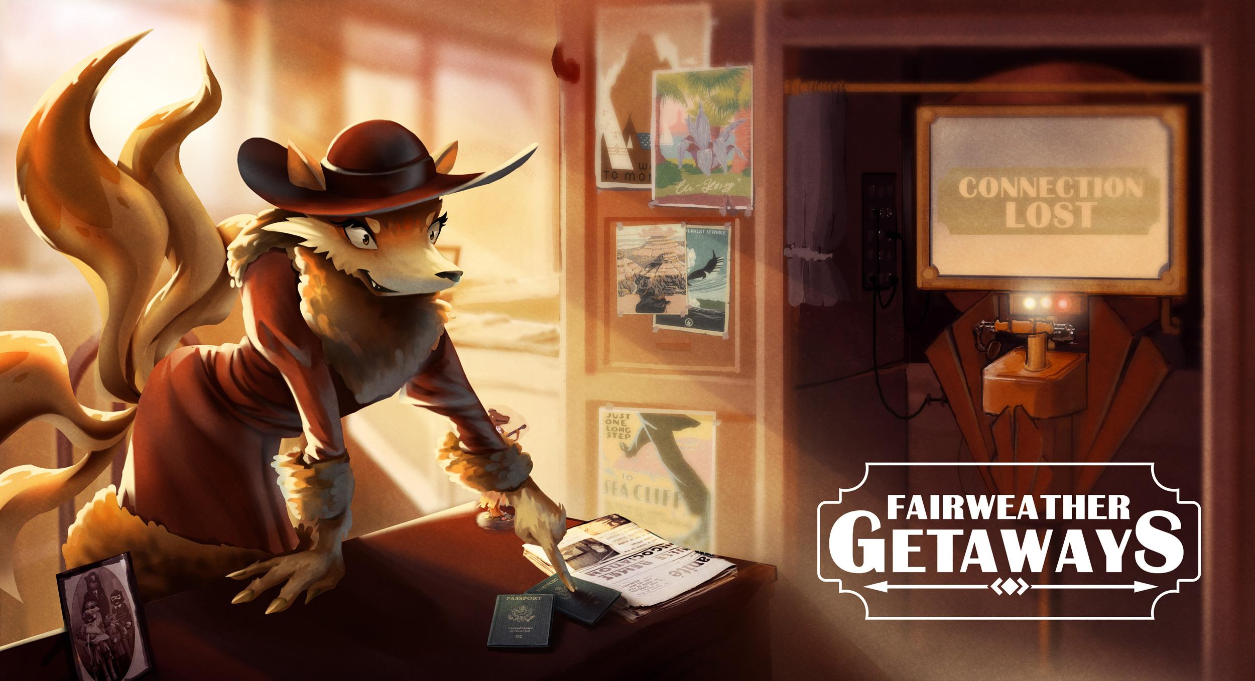 fairweather getaways