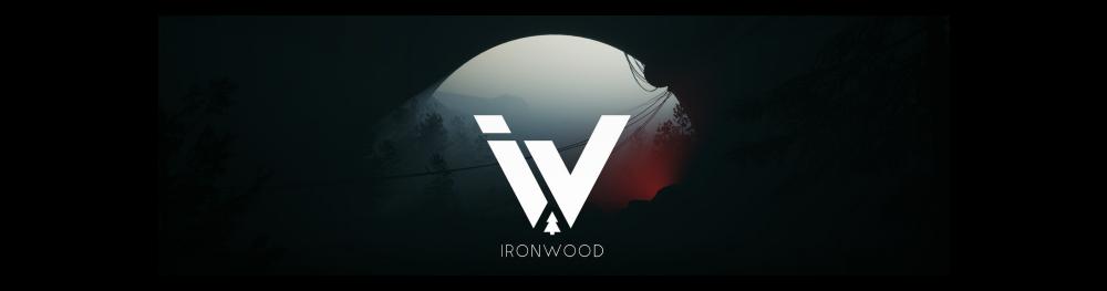 ironwood logo banner