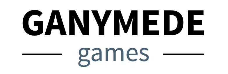 ganymede games logo