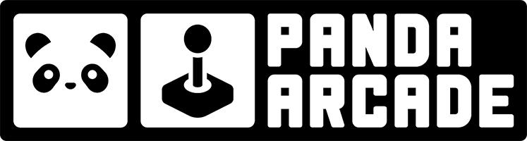 Panda Arcade logo