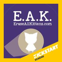 Erase All Kittens