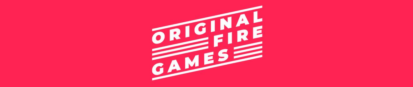 original fire games banner
