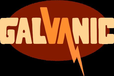 galvanic games logo
