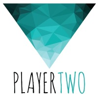 player two logo