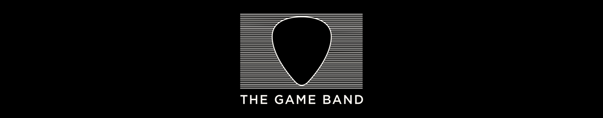 the game band banner