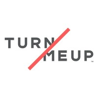Turn Me Up Games