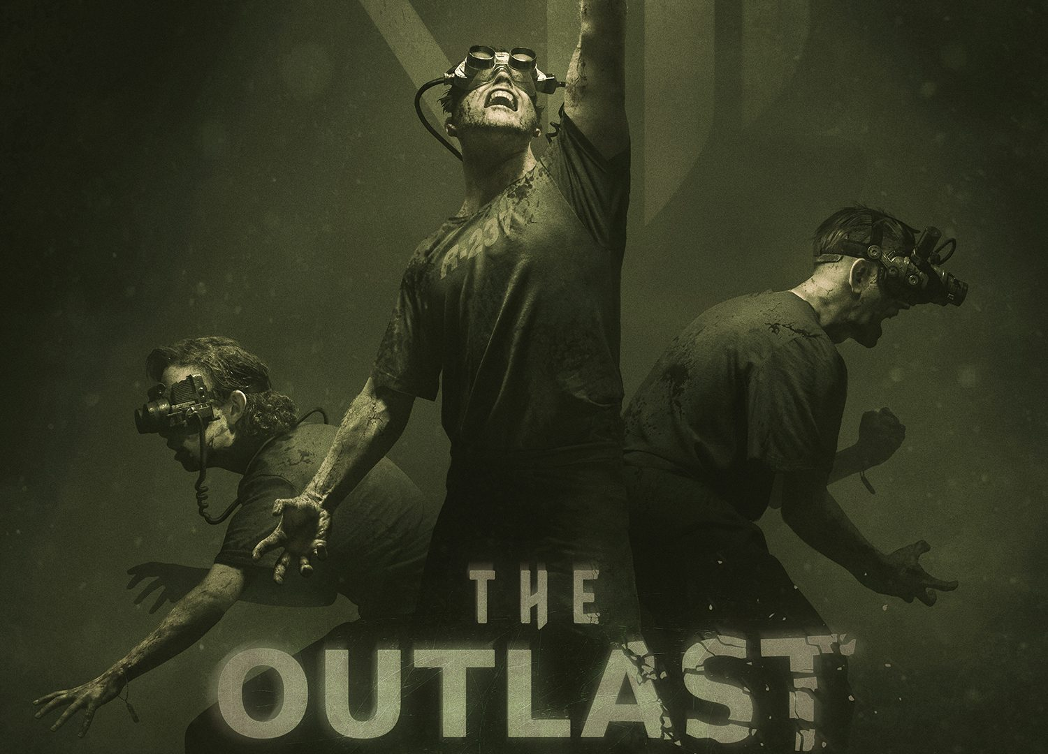 outlast trials poster