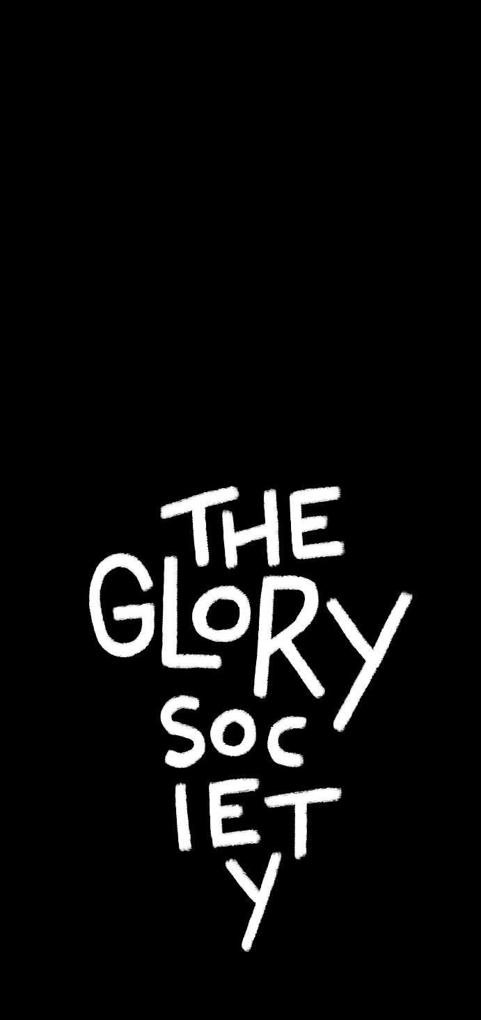 the glory society logo