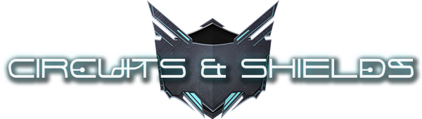 circuits & shields logo