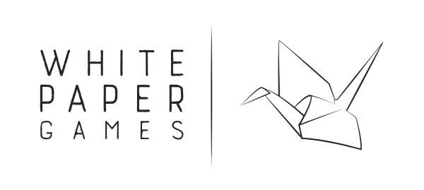 white paper games logo