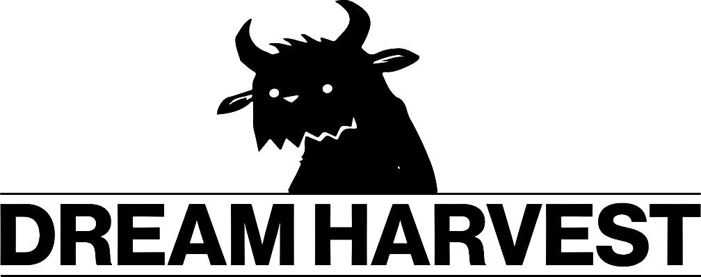 dream harvest logo