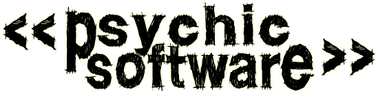 psychic software logo