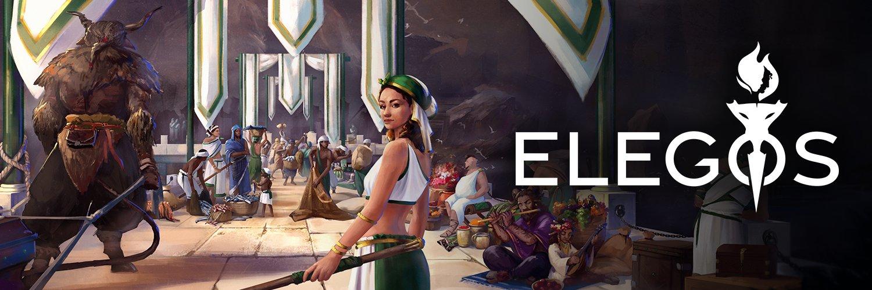 elegos key art