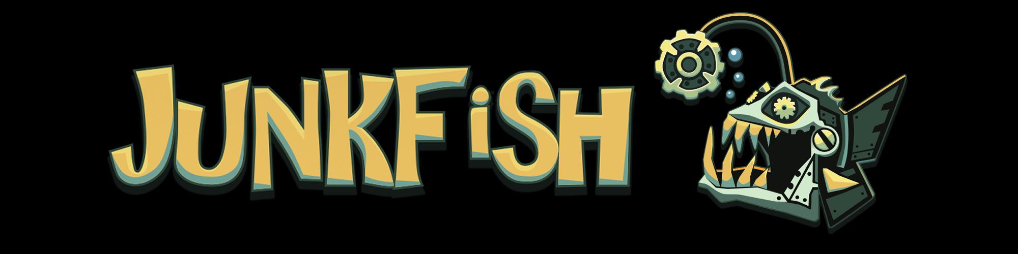 junkfish banner
