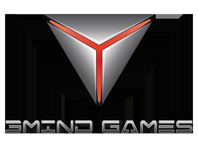 3Mind Games Logo