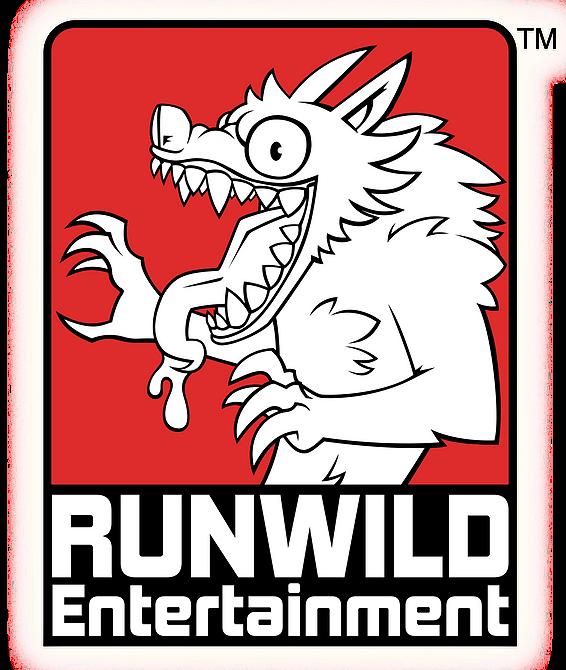 Runwild Entertainment Logo