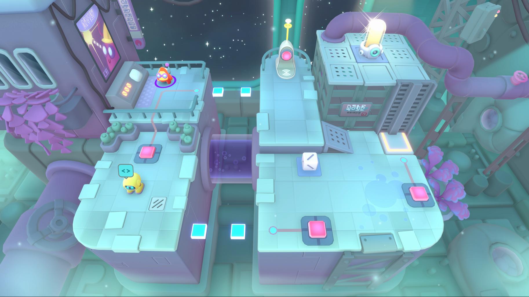 star stuff screenshot