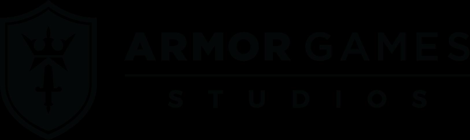 armor game logo