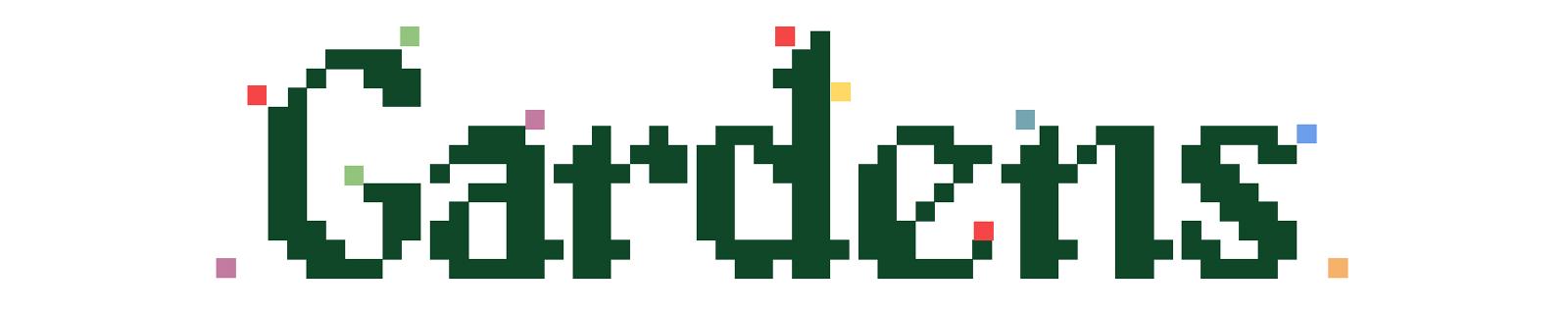 gardens logo