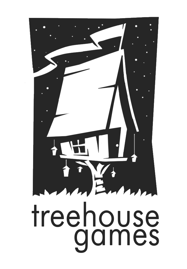 treehouse games logo