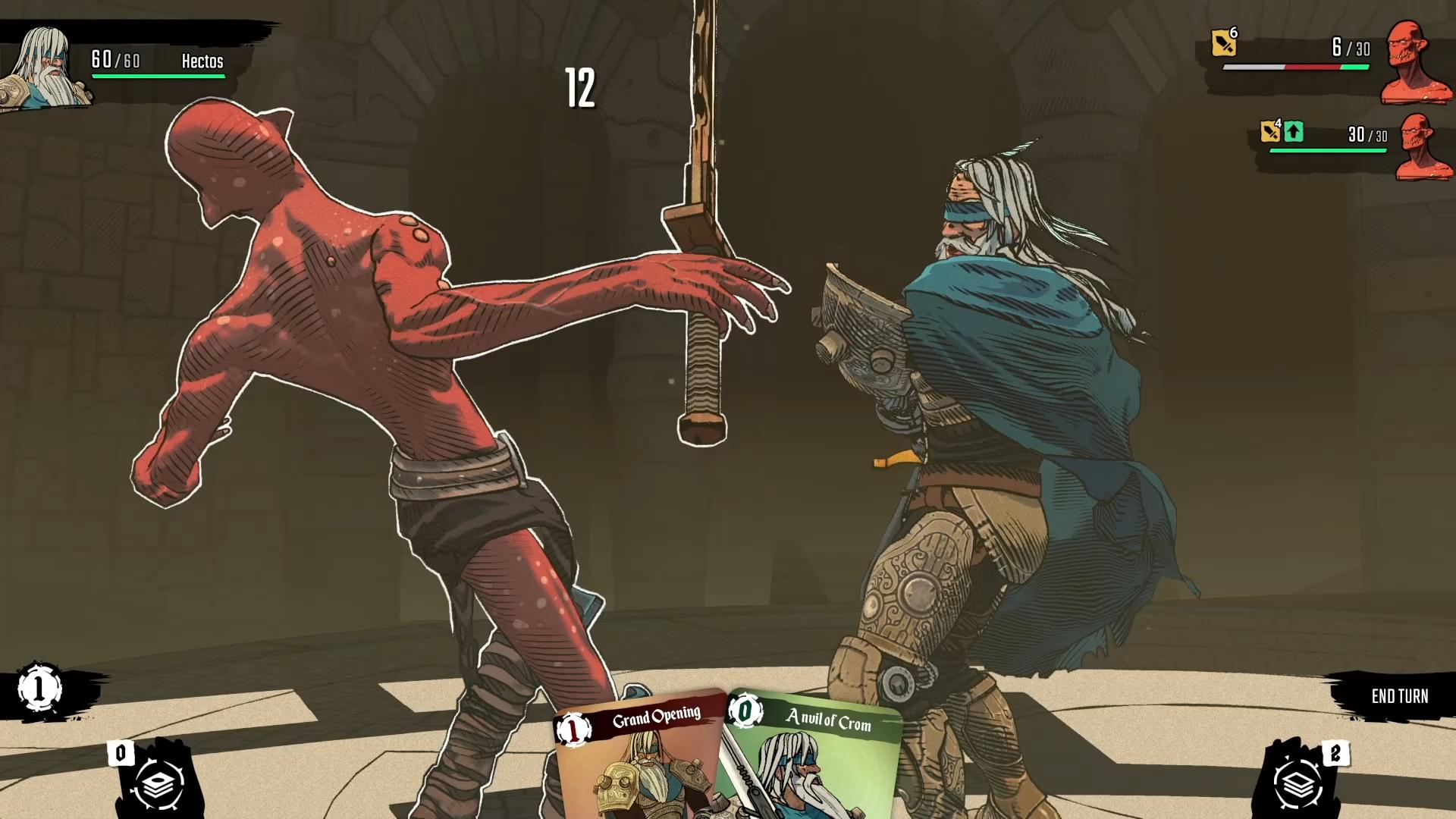 beneath oresa screenshot