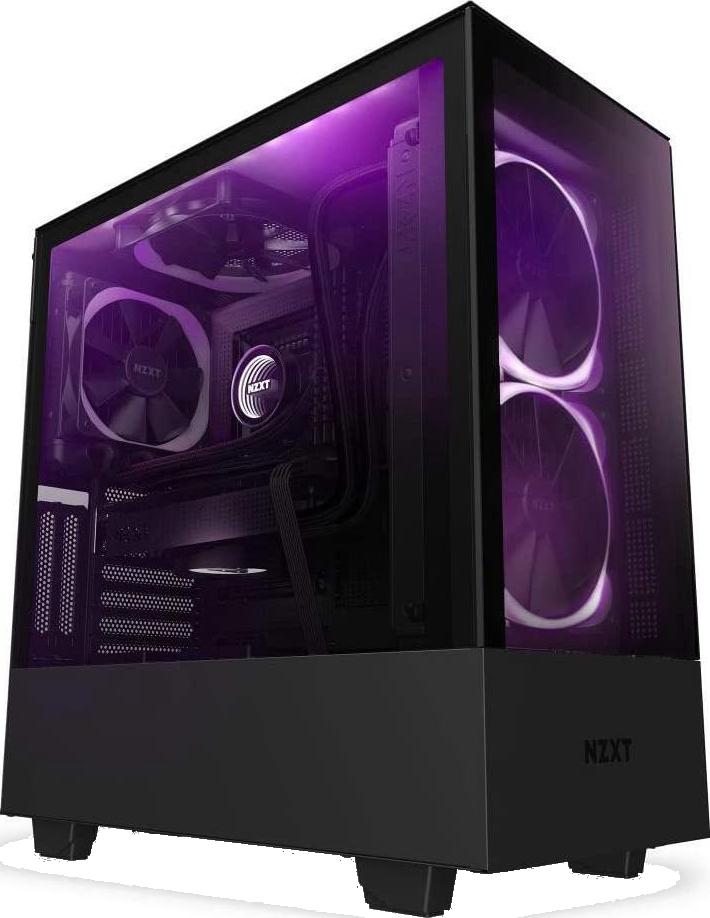 Custom Gaming Computer Case