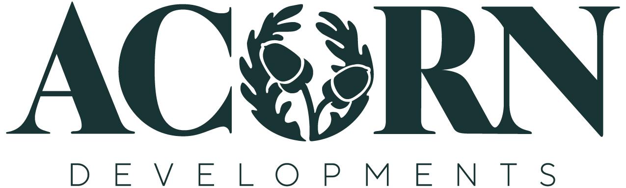 Acorn Developments logo