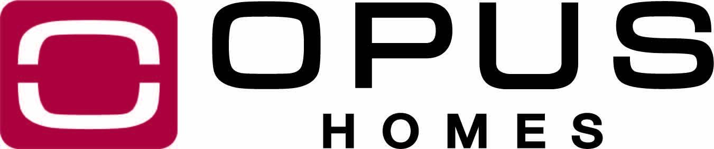 OPUS Homes logo