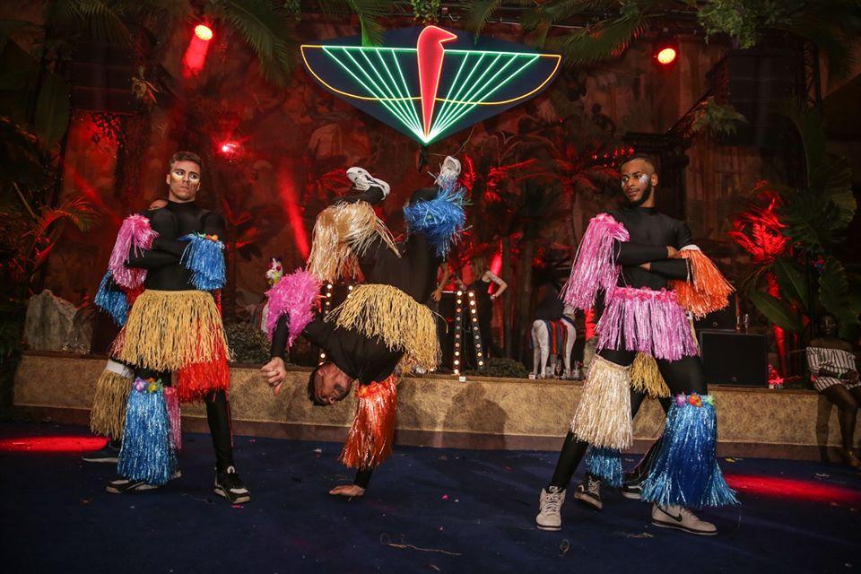 show Performance Breakdance Paris - Streetsmile