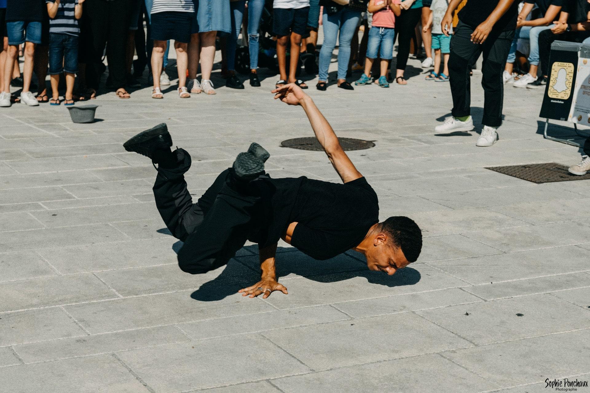 réservez show événementiel breakdance - Streetsmile