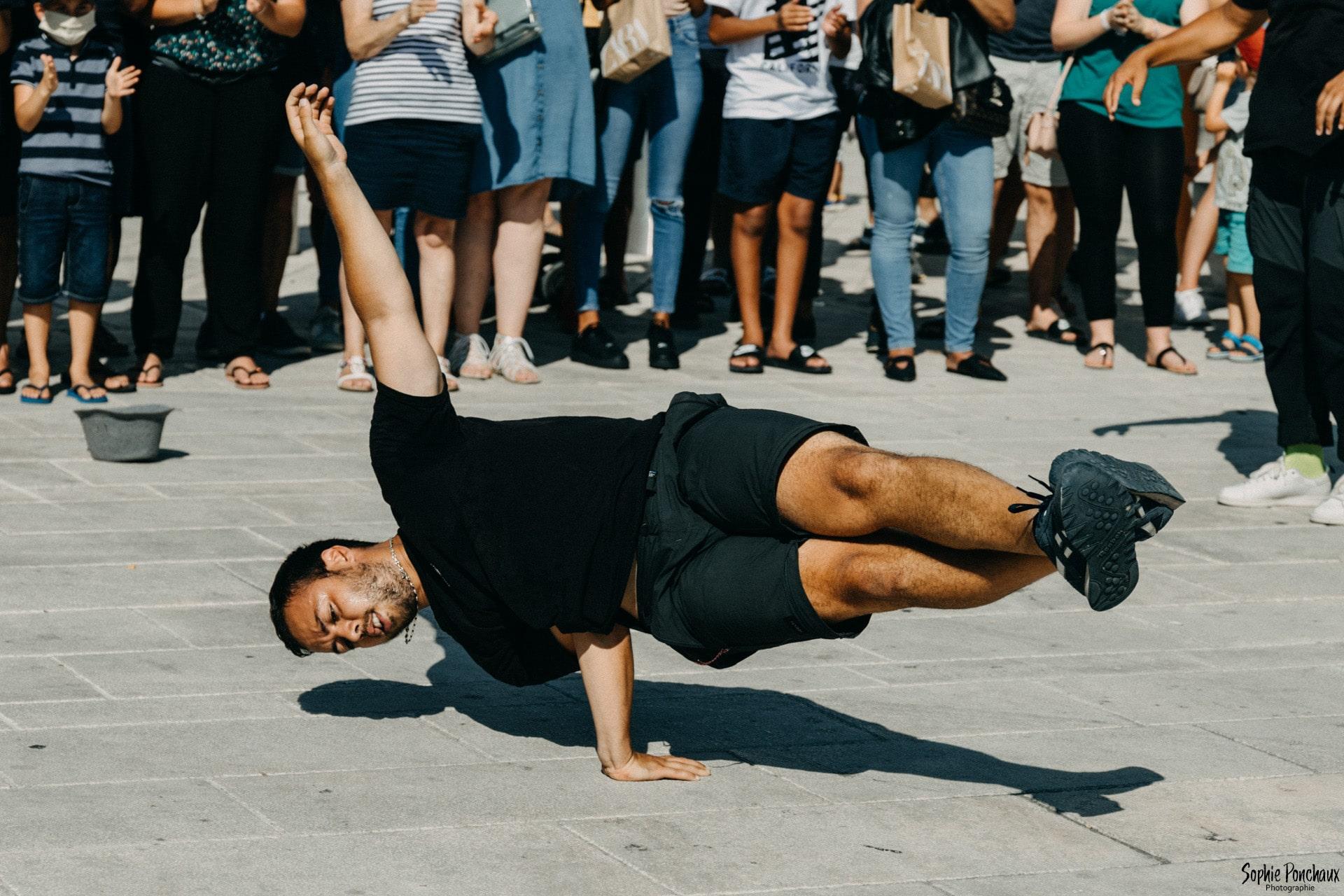 e�ve�nementiel et animation danseur hiphop streetdance - streetsmile