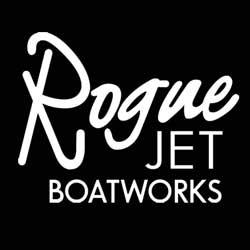 Rogue Jet logo
