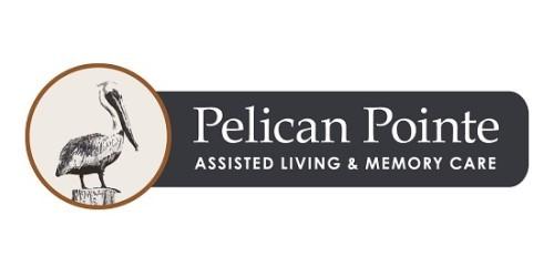 Pelican Pointe logo