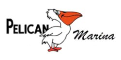 Pelican Marina logo