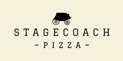 Stagecoach Pizza logo