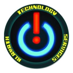 Klamath Technology Services logo