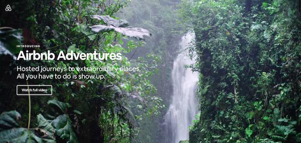 airbnb-adventures