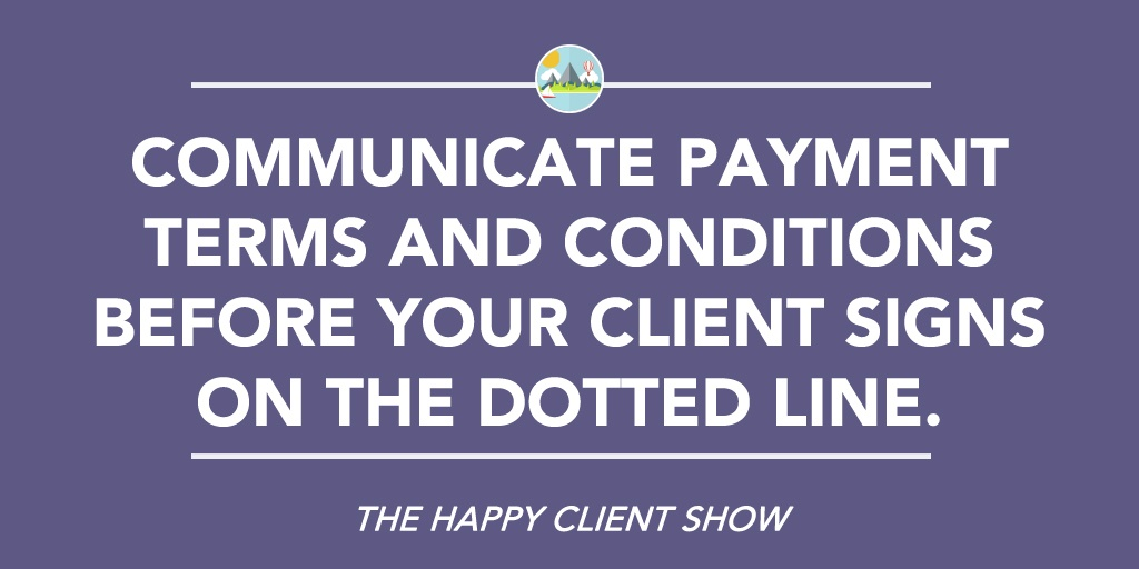 communicate-payment-terms