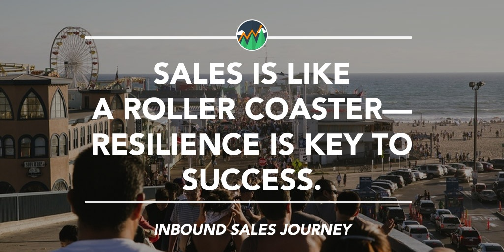 sales-is-roller-coaster