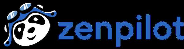 ZenPilot Logo