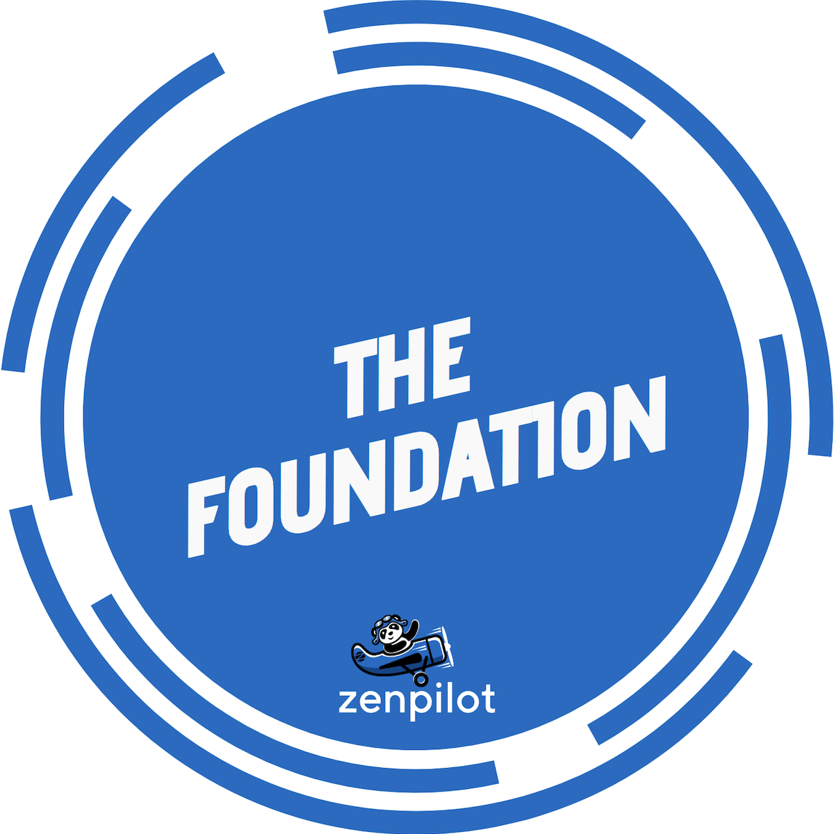 The Foundation - ZenPilot