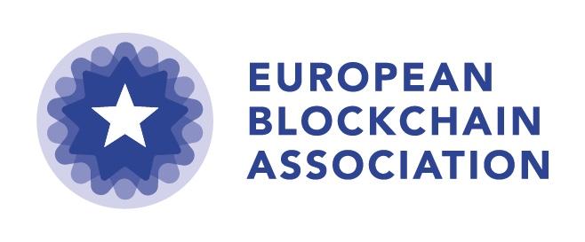 European Blockchain Association Logo